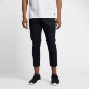 Nike Sportswear Bonded Herren-Webhose - Schwarz