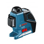Nivela laser BOSCH GLL 3-80+ BS 150
