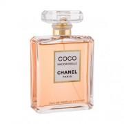Chanel Coco Mademoiselle Intense eau de parfum 200 ml за жени
