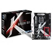 MB ASRock Z270 Killer SLI, LGA 1151, ATX, 4x DDR4, Intel Z270, S3 6x, DVI-D, HDMI, 36mj