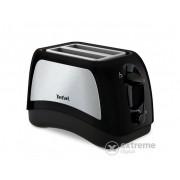 Tefal TT131D Delfini Plus toster, srebreno-crni