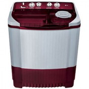 LG 8 Kg Top Load P9032R3SM(BG) Semi Automatic Washing Machine