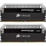 Kit Memorie Corsair Dominator Platinum 2x4GB DDR4 4000MHz CL19 Dual Channel
