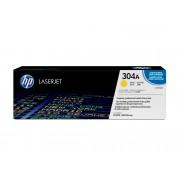 HP Tóner CC532A original negro (HP 304 Negro)