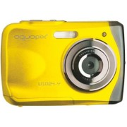 Aparat Foto Digital Easypix W1024Y Splash, 16 MP, CMOS (Galben)