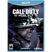 Call Of Duty: Ghosts - Wii U - Unissex
