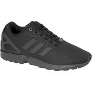 adidas ZX Flux S32279, Mannen, Zwart, Sneakers maat: 46 2/3 EU