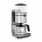 Soulmate Máquina de Café e Filtros para Café 1800W Vidro Aço Inoxidável