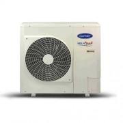 Mini Chiller Carrier Aquasnap Plus Con Pompa Di Calore Inverter Da 8 Kw 30awh008hd