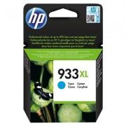 HP Cartuccia originale inchiostro ciano ad alta capacità 933XL