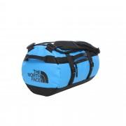 The North Face BASE CAMP DUFFEL - XS Unisex - Reisetasche - blau