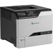 Imprimanta laser Lexmark CS720de , A4 , Color , Duplex , USB , Retea cu fir