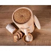 Moara de cereale Milla Home uz rezidential motor 370w capacitate 500 gr