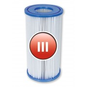 Bazenski spremnik – uložak 58012 (III) za filter Bestway