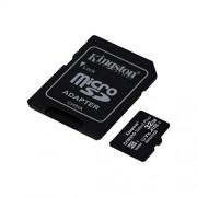 Kingston Tarjeta de 32 GB para Samsung Galaxy Pocket Neo MicroSDHC Canvas Select Plus verificada por SanFlash (100 MBs Funciona con Kingston)