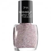 Misslyn Uñas Esmalte de uñas Glitter Flash Nail Polish N.º 714 Stay With Me 10 ml