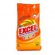 Qalt Excel Color prací prášek 4,5 kg