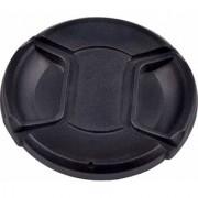 Sonia 55mm Lens Cap Center Pinch Cap