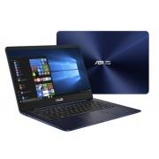 "ASUSTEK ASUS ZenBook UX430UA-GV259T Azul Portátil 35,6 cm (14"") 1920 x 1080 Pixeles 1,60 GHz 8ª generación de procesadores Intel® Core™"