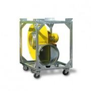 TROTEC Ventilador radial TFV 100