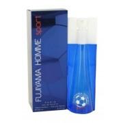 Succes De Paris Fujiyama Homme Sport Eau De Toilette Spray 3.3 oz / 97.59 mL Men's Fragrance 496796