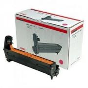 Tambor OKI C5100/C5200/C5300/C5400-Magenta (17k)