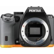 Aparat Foto DSLR Pentax K-S2 Body Black-Orange