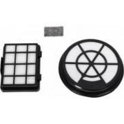 Set filtre aspirator Heinner, compatibil cu modelul HVC-MC700RD, 3 bucati Set