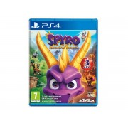 ACTIVISION - BLIZZARD Spyro Reignited Trilogy PS4