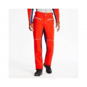 Men's Intrinsic Ski Pants Fiery Red Admiral Blue
