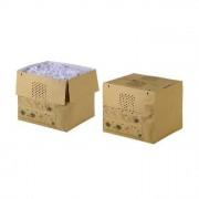 REXEL Confezione da 50 Sacchetti per Distruggi Auto+500X M (50)