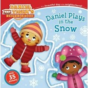 Daniel Plays in the Snow, Paperback/Becky Friedman
