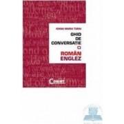 Ghid De Conversatie Roman Englez - Ioana Maria Turai