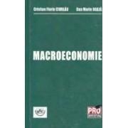 Macroeconomie - Cristian Florin Ciurlau Dan Marin Boaja