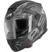 Astone GT800 Evo Kaiman Helmet Grey 2XL