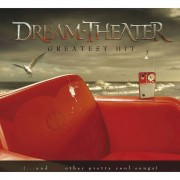 Warner Music Dream Theater - Greatest Hit & 21 Other Pretty Cool Songs