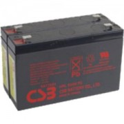 Батерия Eaton - Battery 6V 9Ah - HRL634WF2