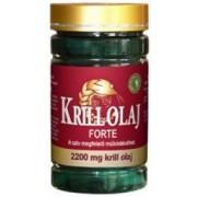Dr. Chen Krill olaj forte kapszula 60db