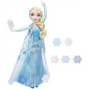 Disney Frozen - Elsa, Regina Zapezii