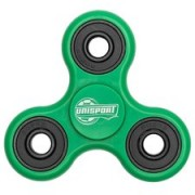 Unisportlife Fidget Spinner - Groen