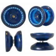 Magicyoyo K1 Centrifugado ABS Profesional Yoyo - Azul