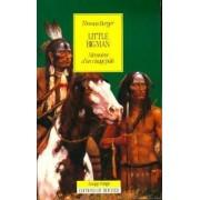 Mémoires d'un visage pâle. Little Big Man - Thomas Berger - Livre