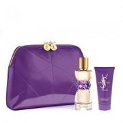 Yves Saint Laurent - Manifesto Eau De Parfum Set pentru femei