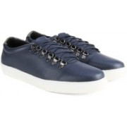 Carlton London -Mr.CL Sneakers(Navy, White)