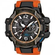 Мъжки часовник Casio G-shock GPS HYBRID GRAVITYMASTER GPW-1000-4AER