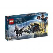 Lego Fuga de Grindelwald – 75951Multicolor- TAMANHO ÚNICO