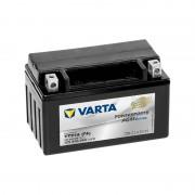 Varta YTX7A-BS 12V 6Ah motorkerékpár akkumulátor (+AJÁNDÉK!)