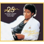 Thriller [25th Anniversary Edition LP] [LP] - VINYL