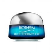 Biotherm Blue Therapy crema contorno occhi per tutti i tipi di pelle 15 ml Tester donna