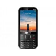 Maxcom Telemóvel MM330 (3.2'' - 3G - Preto)